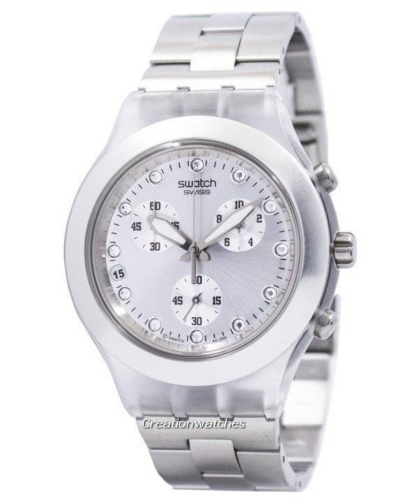 Swatch унисекс хронограф