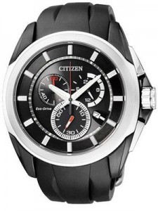 Citizen Eco Drive Chronograph AT0831-04E AT0831 Men's Watch