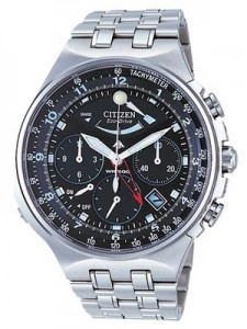Citizen Promaster Chronograph Eco Drive AV0030-60E AV0030 Men's Watch