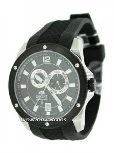 Orient Automatic Watch FEM7A007B9