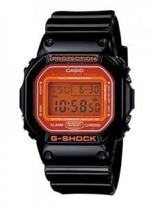 Casio G-Shock Sports DW-5600CS-1D Mens Watch
