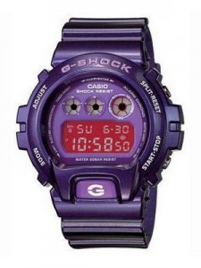 Casio G-Shock DW-6900CC-6D Mens watch