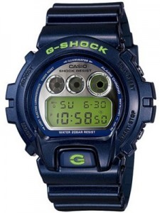 Casio G-Shock DW-6900SB-2D 6900SB-2 Mens Watch