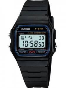 Casio Classic Sports Chronograph Watch