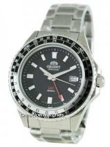 Orient Automatic Diving Sports GMT FFE06001B0 FFE06001B Mens Watch
