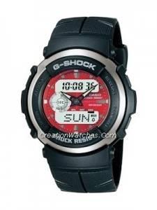 Casio G-Shock Street Rider  G-300-4AVDR G300-4A Men's Watch