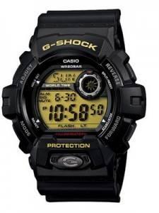Casio G-Shock Tough Solar Series G-8900-1D G-8900-1 Sports Mens Watch