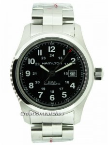 Hamilton Khaki Field Automatic H70515137 Mens Watch