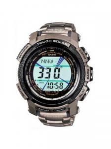 Casio Protrek Alti Temperature Compass Tough Solar PRG-200T-7DR PRG-200T-7 Watch