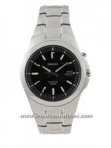Seiko Kinetic SKA457P1 SKA457P SKA457 Men's Watch