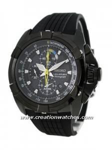 Seiko Velatura Chronograph SNAE17P1 SNAE17 SNAE17P Men's Watch