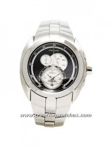 Seiko Arctura Kinetic Chronograph SNL047P1 SNL047P SNL047 Watch