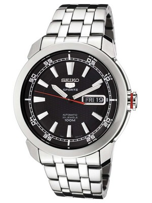 Seiko 5 Sports Automatic SNZH63K1 SNZH63K Men's Watch