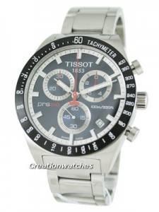 Tissot T-Sport Quartz Chronograph T044.417.21.041.00 Mens Watch