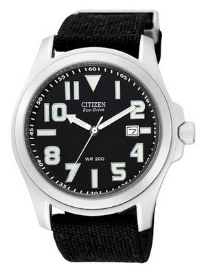 Citizen Eco Drive Promaster BM6400-18E BM6400 Men's Watch