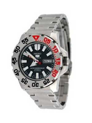 Seiko 5 Divers Automatic 23 Jewels SNZF47K1 SNZF47K SNZF47