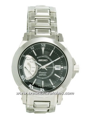 Seiko Premier Kinetic Direct Drive SRG001P1 SRG001P SRG001