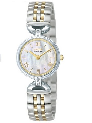 Citizen Eco-Drive EW9410-64D EW9410 Ladies Watch