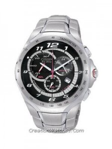 Citizen Eco-Drive Chronograph AT1091-54F Watch