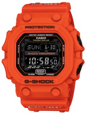 Casio G Shock GX-56-4DR GX-56-4D GX-56-4 Men's Watch