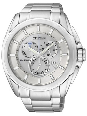 Citizen Eco-Drive Chronograph AT0821-59A AT0821 Men's Watch