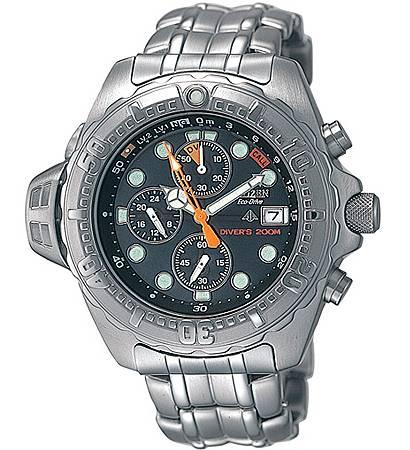 Citizen Diver Promaster BJ2010-56E BJ2010 Men's Watch