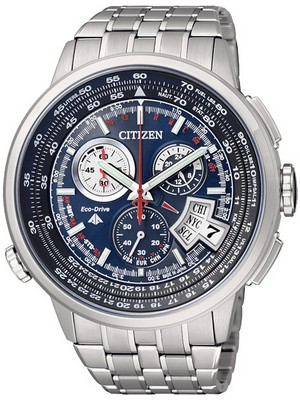 A Review of Citizen Titanium Promaster Radio Controlled BY0010-52L BY0010 World Time Men's Watch
