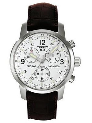 Tissot Chronograph T17.1.516.32 T-Sport PRC200 Men's Watch