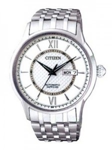 Citizen Automatic NH8325-56A NH8325-56 Men's Watch