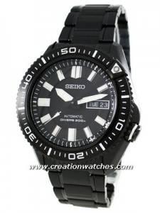 Seiko Diver's 200M Automatic SKZ329K1 SKZ329K SKZ329 Men's Watch