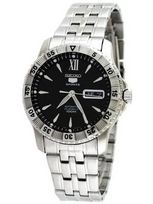 Seiko 5 Sports Automatic SNZJ33K1 SNZJ33 SNZJ33K Men's Watch