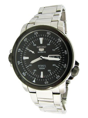 Seiko 5 Sports Automatic SNZJ59K1 SNZJ59 SNZJ59K Men's Watch