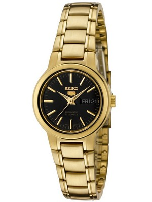 Seiko 5 Automatic SYME48K1 SYME48 SYME48K Women's Watch