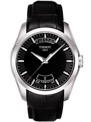 Tissot Couturier Automatic T035.407.16.051.00 Men's Watch
