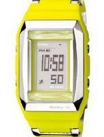 Casio Baby-G Shock Resistant Watch BG-2200C-9DR BG2200C