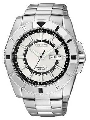 Citizen Automatic NP4000-59A NP4000-59 Men's Watch