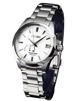 Grand Seiko Spring Drive SBGA025 Watch
