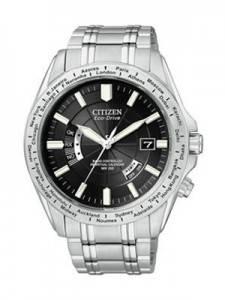 Citizen Eco-Drive Radio Controlled Perpetual Calendar CB0000-57E CB0000 Promaster Men's Watch