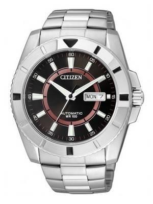 Citizen Automatic NP4000-59F NP4000-59 Men's Watch