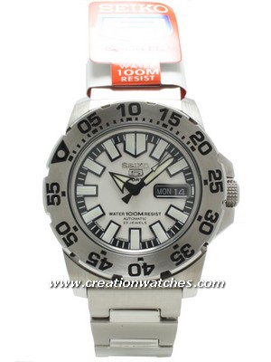 Seiko 5 Sports Automatic Diver SNZF45J1 SNZF45J SNZF45 Men's Japan Made Watch