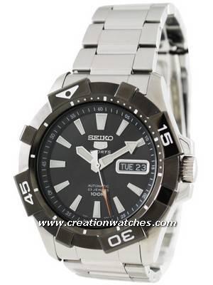 Seiko 5 Sports Automatic SNZH13K1 SNZH13K SNZH13 Men's Watch