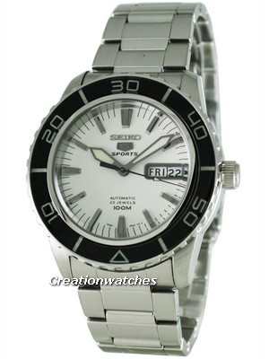 Seiko 5 Sports Automatic SNZH51K1 SNZH51 SNZH51K Men's Watch