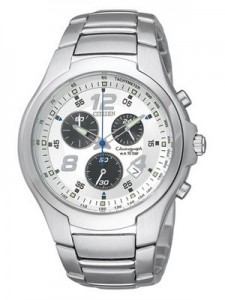 Citizen Chronograph AN7017-51A AN7017-51 Men's Watch