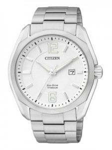 Citizen Eco-Drive Super Titanium BM7081-51B BM7081-51 Men's Watch