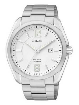 Citizen Eco-Drive Super Titanium BM7081-51B BM7081-51 Men's Watch