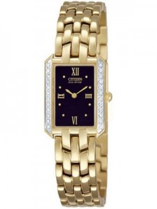 Citizen Eco-Drive EW9392-72E EW9392-72 Ladies Watch