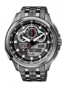 Citizen Eco-Drive Promaster World time JW0097-54E JW0097-54 Men's Watch
