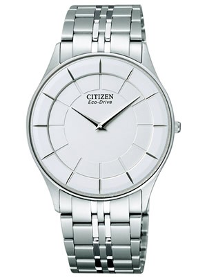 Citizen Stilleto Ecodrive AR3010-65A AR3010 Men's Watch