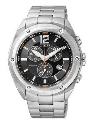 An Review Of Citizen Eco-Drive Chronograph AT0980-63E AT0980-63 Men's Watch