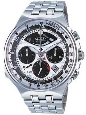 Citizen Promaster Chronograph Eco Drive AV0030-60AÂ AV0030 Men's Watch